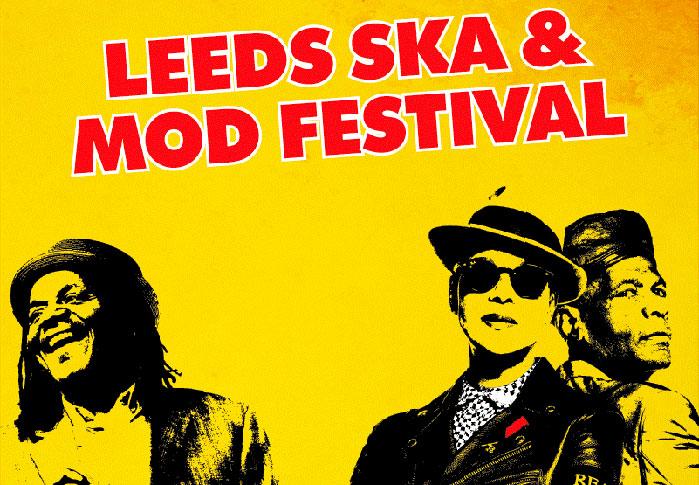Leeds Ska & Mod Festival 2022