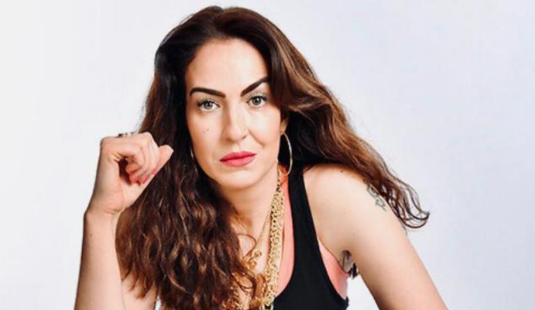 Esther Manito: #NotAllMen