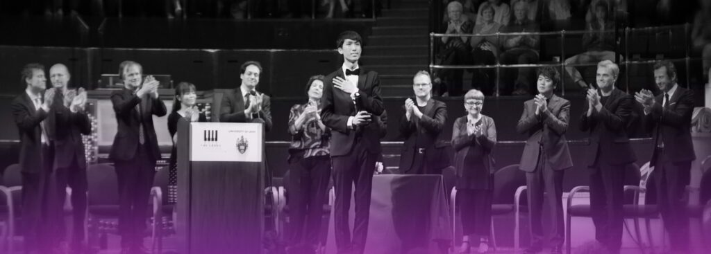 Leeds International Piano Competition   Finals