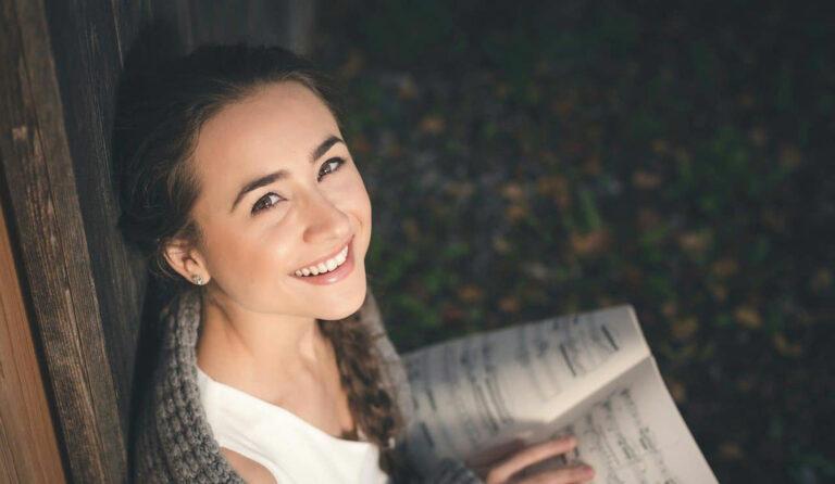 Anna Tsybuleva   Leeds International Piano Series